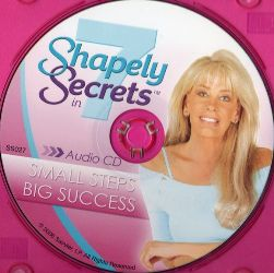 shapely secrets