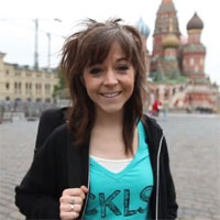 Lindsey Stirling Minimal Beat
